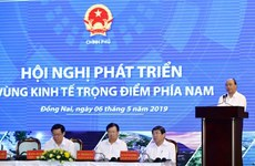 PM urges southern key economic zone to put forth specific mechanisms