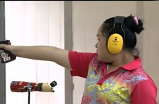 Two national records set in 2019 shooting tournament