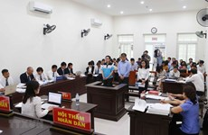 Hanoi court begins trial on power-abusing case at PVEP