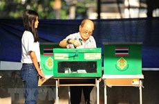 Thailand to release official election results ahead of schedule