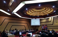 ASEAN, Norway discuss ways to promote win-win cooperation