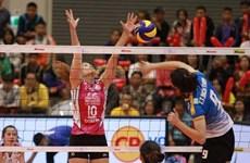 Kien Giang to host Binh Dien Int'l Women's Volleyball Tournament