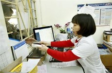 Hanoi sees progress in HIV control