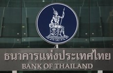 Bank of Thailand holds interest rate at 1.75 percent