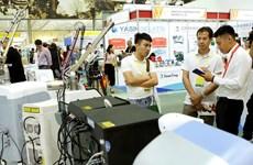 Vietnam Medi-Pharm Expo opens in Hanoi