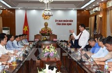 Technology group FPT to build AI-education complex in Binh Dinh