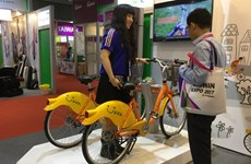 Public bicycle sharing system fails to meet demand