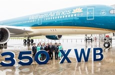 Vietnam Airlines to pay 64 million USD in cash dividend