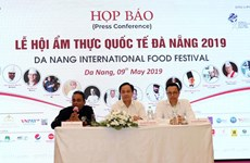 World-class chefs to gather at Da Nang Int'l Food Festival