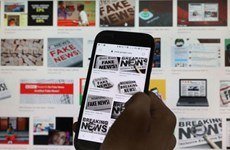 Singaporean parliament approves anti-fake news law