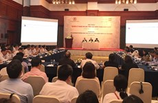 Workshop highlights state audit sector's role in tax management