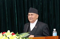Nepali people's sentiments towards President Ho Chi Minh highlighted