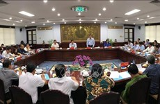 Vietnam sea, island week 2019 to be held in Bac Lieu province