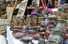 Czech Republic looks to introduce ceramic products to Vietnam