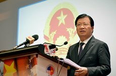 Deputy PM hails contributions by businesses to Vietnam-US ties