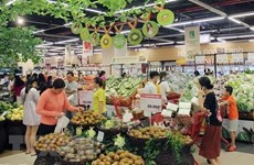 HCM City's retail, services sales up 14.4 percent