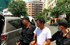 Trans-national drug traffickers arrested in HCM City