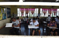 Philippines: Three blasts happen ahead of midterm election