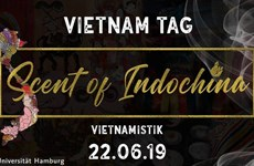 Vietnam Day scheduled to mark 100 years of Hamburg University