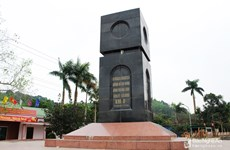 Ho Chi Minh Trail starting point accredited as special national relic
