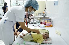 Measles forecast to rise in Hanoi city