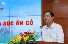 Vietnam enjoys advantages for raising grass-fed cattle