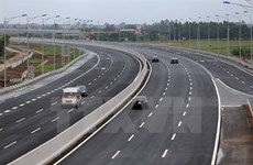 Vietnam's road sector forecast to grow 7.2 pct in 2019