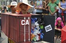Trash row puts Philippines-Canada diplomatic ties at risk