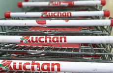 Auchan retail chain to leave Vietnam