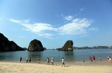 Quang Ninh urban development project will not affect bay: officials