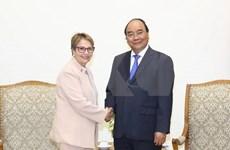 Prime Minister asks Brazil to open market wider for Vietnam's farm produce