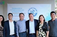 Intellectuals mark Vietnam Science, Technology Day in Sydney