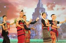 Festival connects ethnics in Vietnamese, Lao border provinces