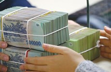 "Risk of money laundering in Vietnam at ""average high"" level"