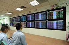 Green dominates, boosting VN-Index to over 980 points