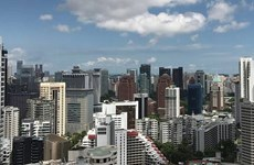 Singapore lowers economic growth forecast for 2019