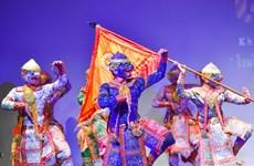 Thailand: Performances mark King Rama X's coronation