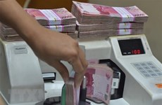 Indonesian rupiah depreciates following riots