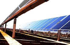 More solar power plants to start commercial operation in June