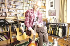Jazz guitarist Bill Frisell to perform in Vietnam for first time