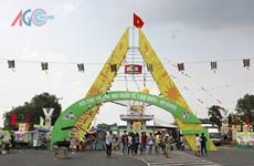 An Giang hosts international trade fair