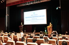 Mobile money to promote financial inclusion in VN: workshop