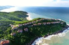 Investment to tourism along Lang Co beach nears 3 billion USD