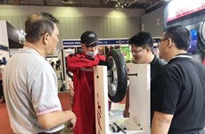 Saigon Autotech & Accessories show returns for 15th edition