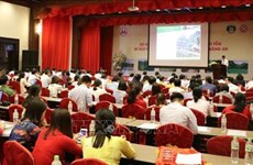 Conference reviews preservation of Trang An complex