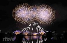 Da Nang city ready for international fireworks festival