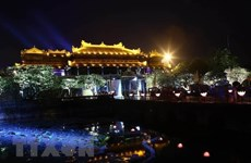 Thua Thien-Hue attracts over 2 million visitors in five months