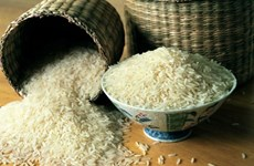 Thailand to release 34 million tonnes of rice this year