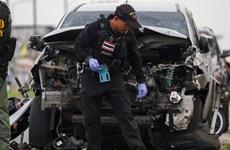 Bomb attacks kill three in southern Thailand