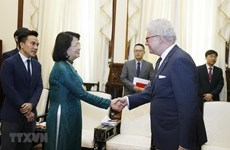 Vietnam values cooperation with Australia: official